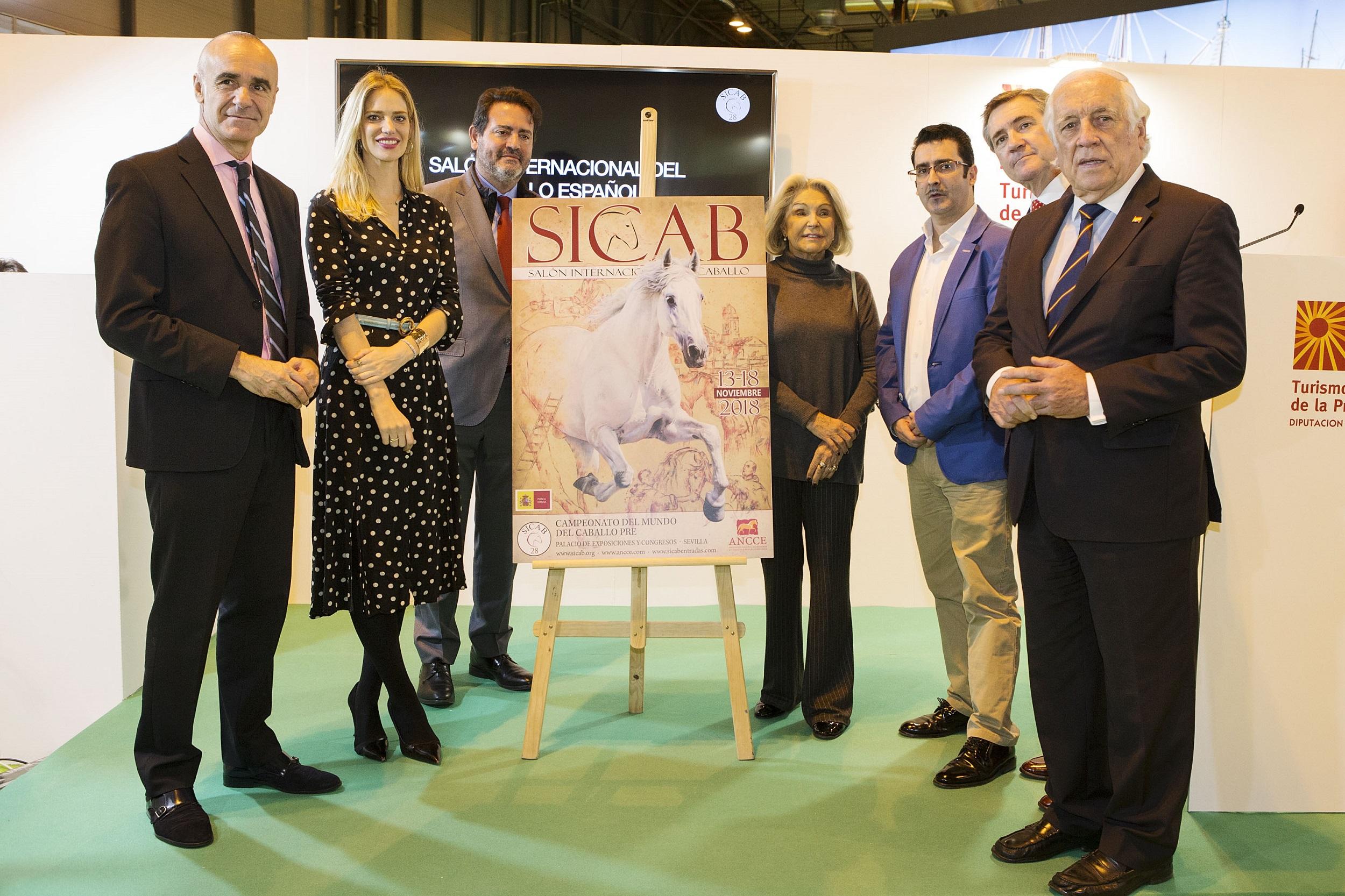SICAB 2018 in Seville