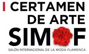 Международный Фламенко Fashion Show в Севилье