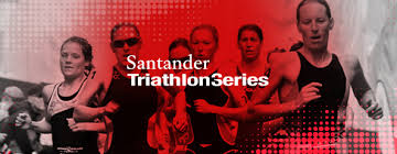 Santander Triathlon Series 2016