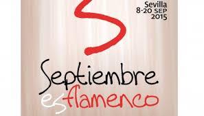 Septiembre es Flamenco