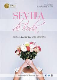 Sevilla de Boda 2017