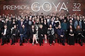 Sevilla opta a ser sede de los Premios Goya