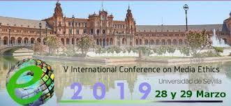 V Conférence Internationale sur l'Éthique des Médias 2019