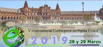V Conferenza Internazionale sull'Etica dei Media 2019