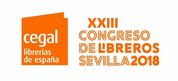 XXIII Congreso de libreros Sevilla 2018