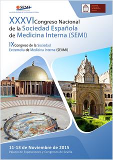 XXXVI Congreso SEMI y IX Congreso SEXMI Sevilla 2015