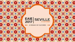 29. Jahres EAIE Konferenz in Sevilla