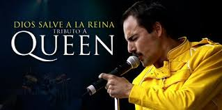 Concert God Save the Queen in Seville 2017