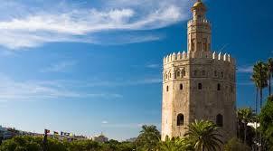 Itinerari culturali da Siviglia