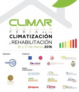 CLIMAR Siviglia 2016