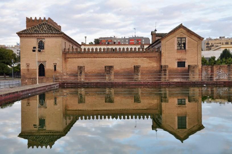 palacio buhaira