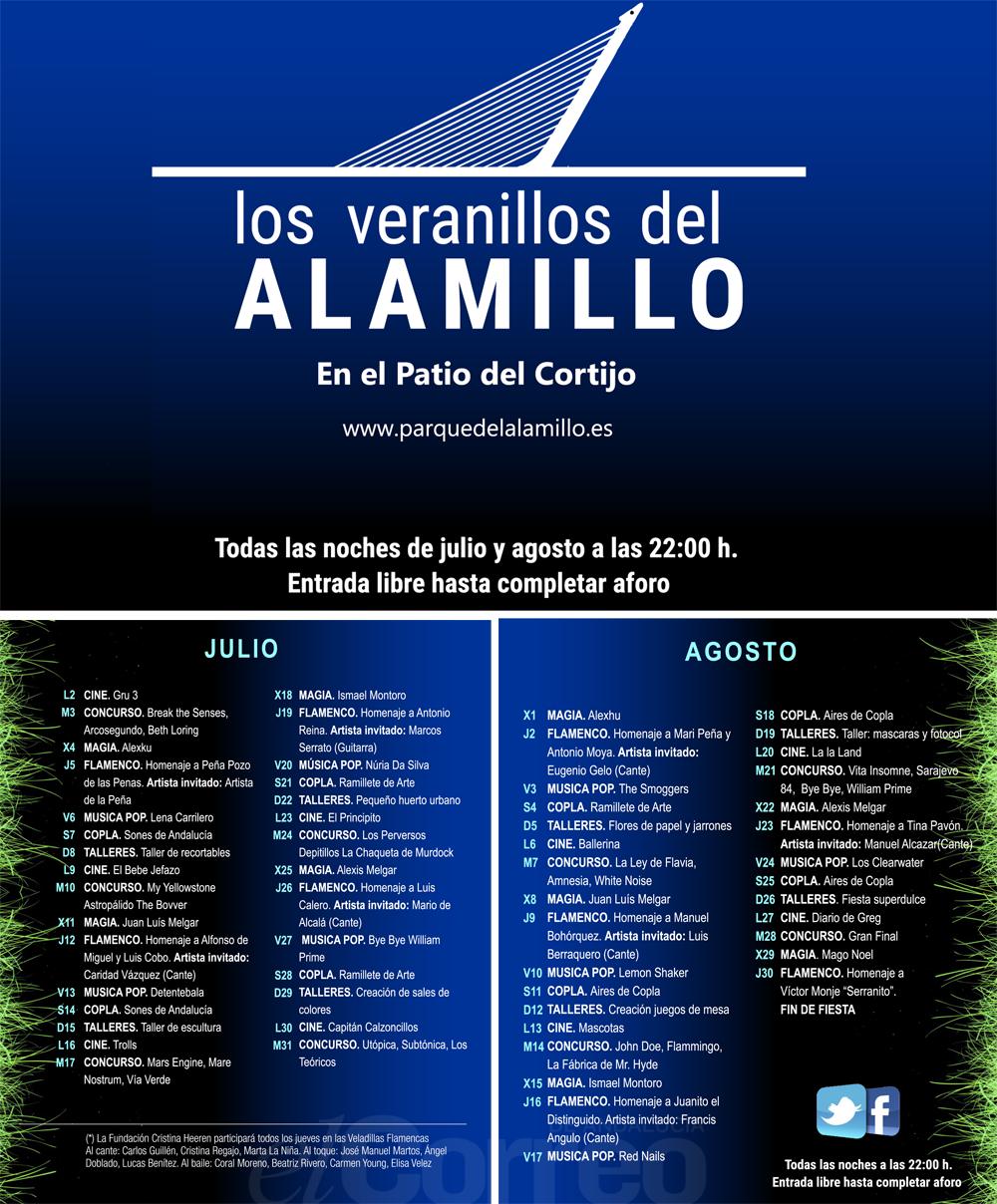 Veranillo del Alamillo