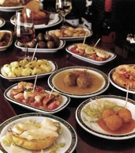 Gastronomic Heritage of Seville