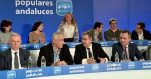 Extraordinary Congress of the PP-A in Seville