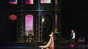 Tosca by Puccini in Seville